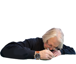 Our Watchmakers