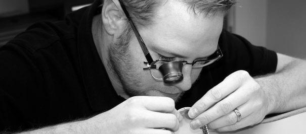 Carl Watch Repairs