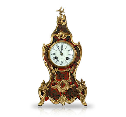 Clock Valuations