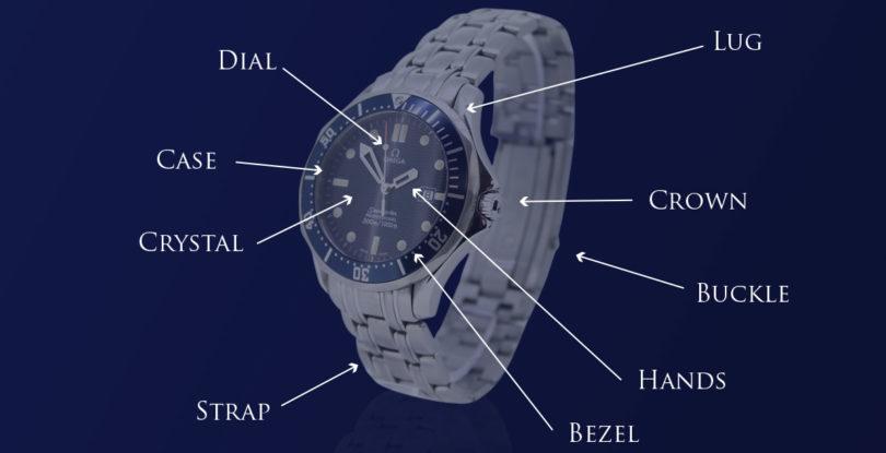 watch restoration diagram